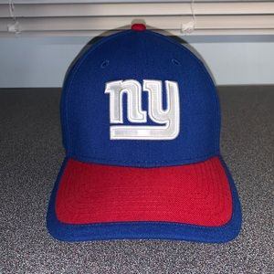 New York Giants Stretch Fit Hat